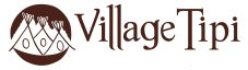 Village Tipi Logo